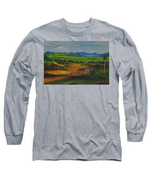 Bohio Long Sleeve T-Shirt