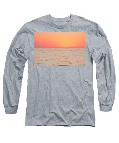Boiling The Ocean Long Sleeve T-Shirt