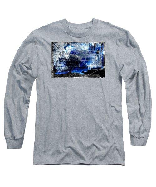 Bolero.. Long Sleeve T-Shirt