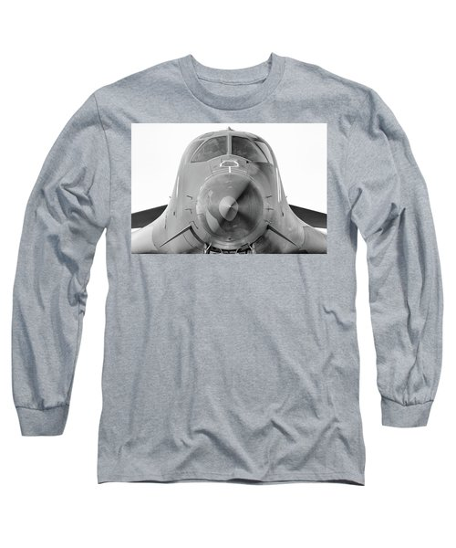 Bone Tired Long Sleeve T-Shirt