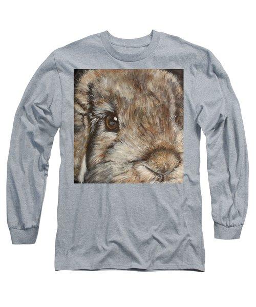 Bonita Long Sleeve T-Shirt