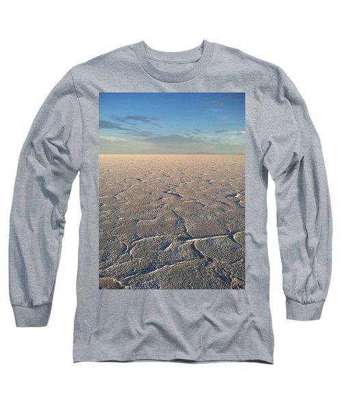 Bonneville Horizon Long Sleeve T-Shirt