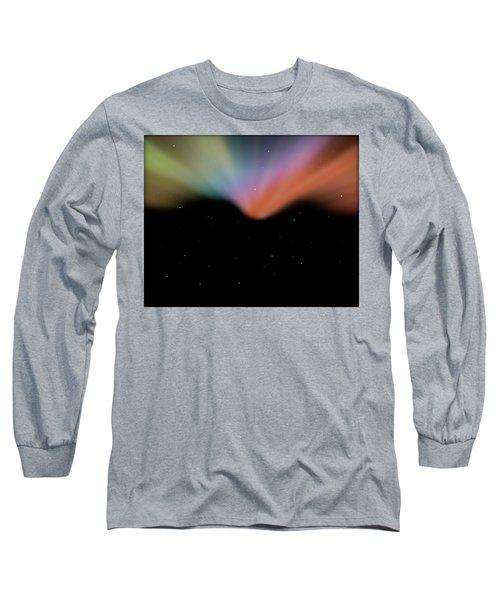 Borealis Long Sleeve T-Shirt
