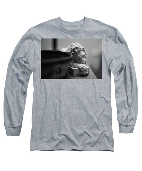 Bored Long Sleeve T-Shirt