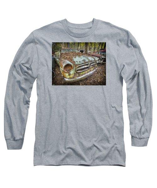 Borgward Isabella Long Sleeve T-Shirt