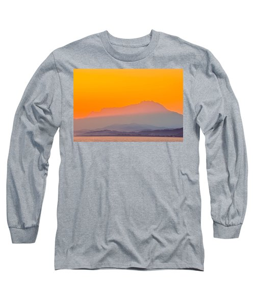 Borneo Long Sleeve T-Shirt