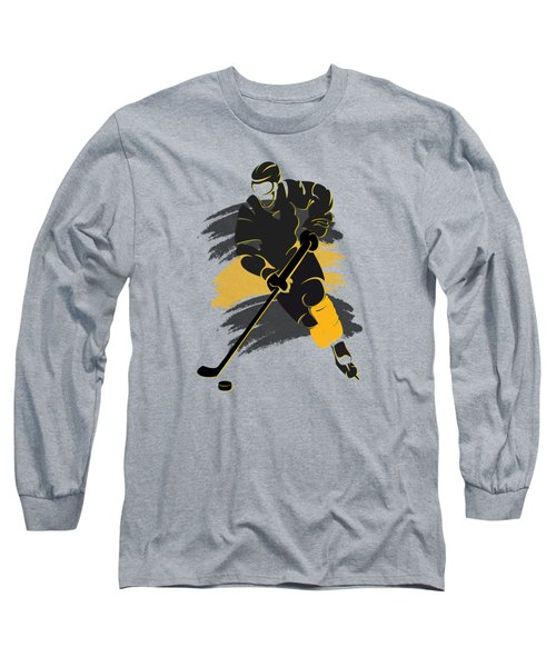 Boston Bruins Player Shirt Long Sleeve T-Shirt