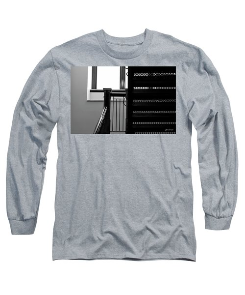 Both Directions Long Sleeve T-Shirt