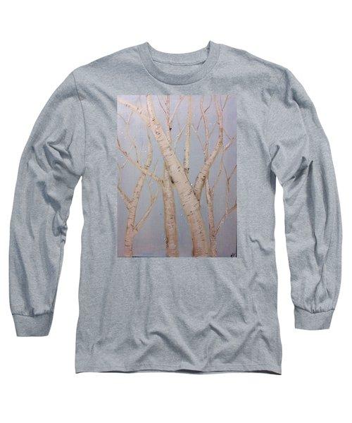 Boulots  Long Sleeve T-Shirt