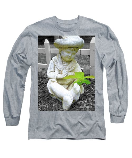 Boy Long Sleeve T-Shirt