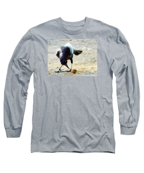 Break For Lunch Long Sleeve T-Shirt