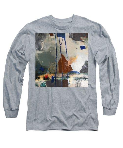 Break Of Day Long Sleeve T-Shirt