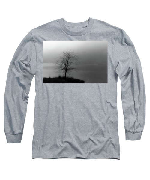 Break Through Long Sleeve T-Shirt