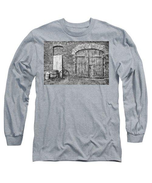 Brewhouse Door Long Sleeve T-Shirt