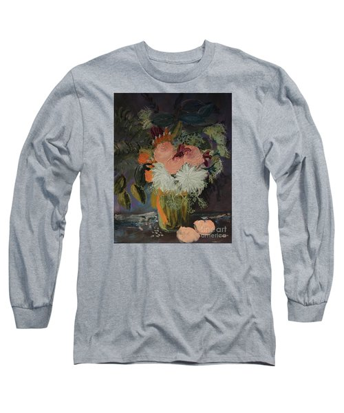 Bridal Bouquet II Long Sleeve T-Shirt