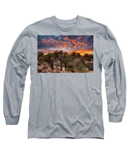 Bright Spot Long Sleeve T-Shirt
