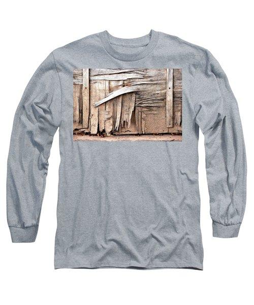 Broken But Beautiful Long Sleeve T-Shirt