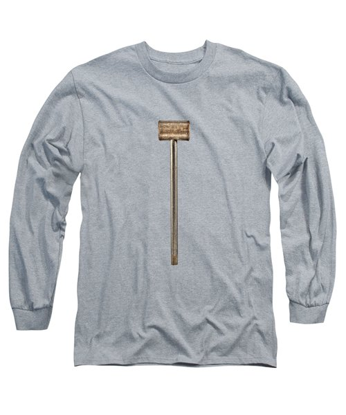 Bronze Hammer Long Sleeve T-Shirt