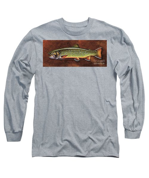 Brookie Dream Long Sleeve T-Shirt