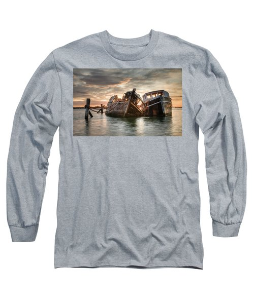 Brothers In Arms Long Sleeve T-Shirt