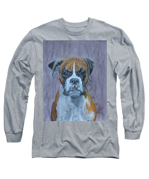 Bruce Long Sleeve T-Shirt