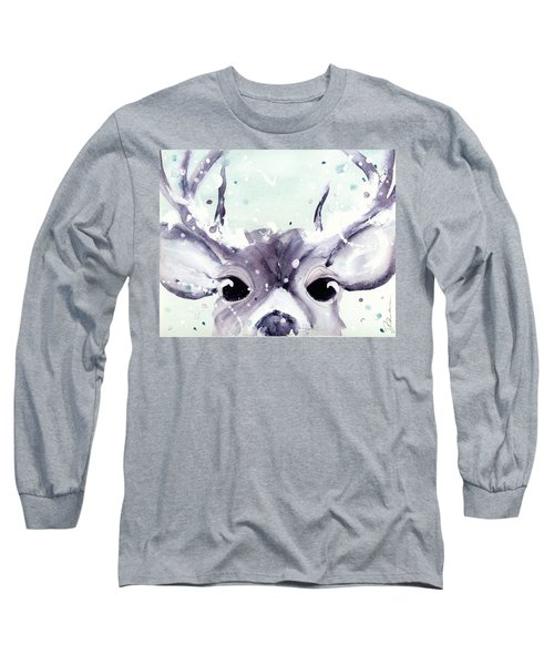 Buck Long Sleeve T-Shirt