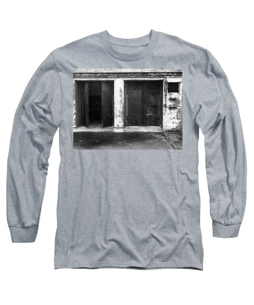 Long Sleeve T-Shirt featuring the photograph Buddha 2 by Laurie Stewart