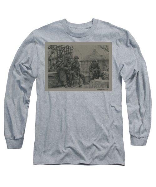 Buddies Long Sleeve T-Shirt