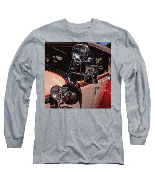 Buick Phaeton Long Sleeve T-Shirt