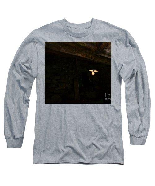 Bulb Long Sleeve T-Shirt
