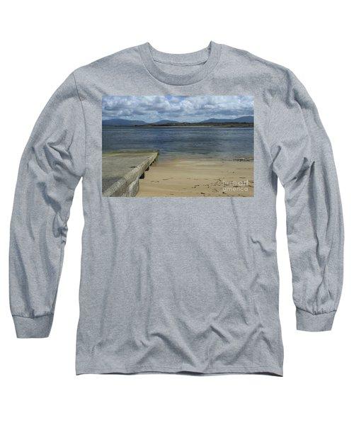 Bullsmouth Slipway Long Sleeve T-Shirt