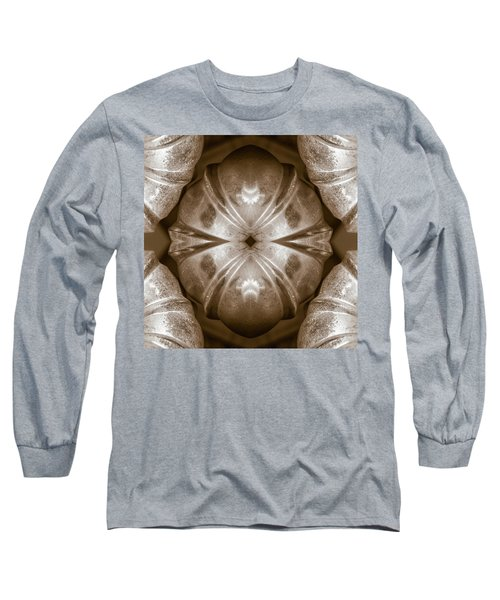 Bundt Pan Design 2 - Long Sleeve T-Shirt