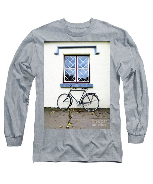 Bunratty Bike Long Sleeve T-Shirt