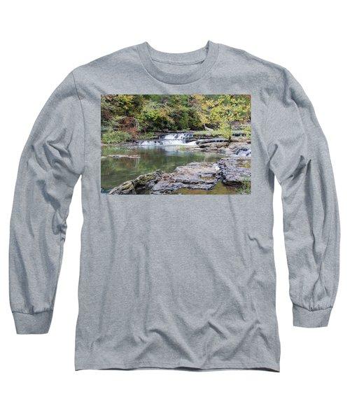 Burgess Falls Long Sleeve T-Shirt