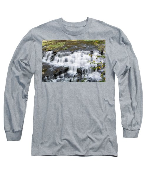 Burgess Falls Middle Long Sleeve T-Shirt