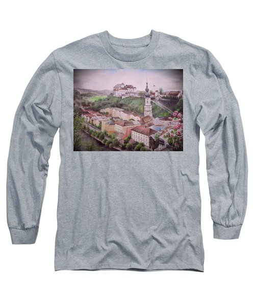 Burhausen Long Sleeve T-Shirt