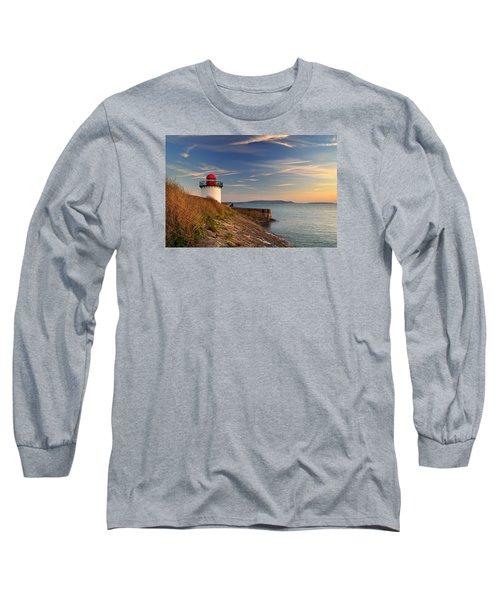 Burry Port 1 Long Sleeve T-Shirt