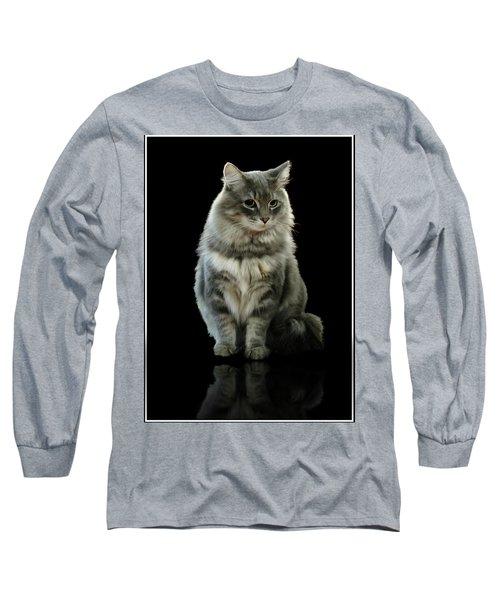 Bustopher Jones Long Sleeve T-Shirt