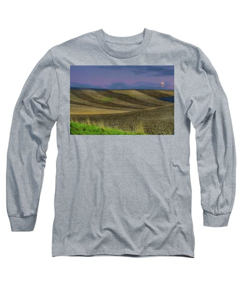 By A Different Light Long Sleeve T-Shirt