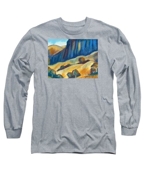 Ca Hills Long Sleeve T-Shirt
