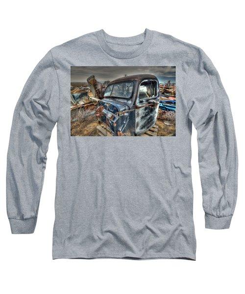 Cab Long Sleeve T-Shirt