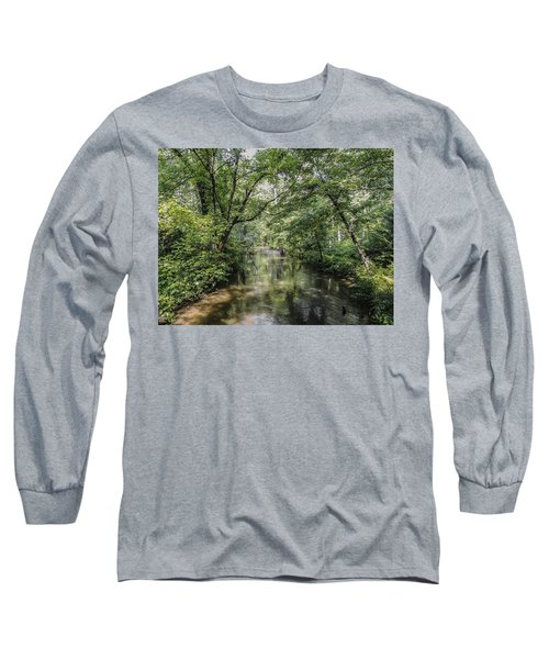 Cades Creek Long Sleeve T-Shirt