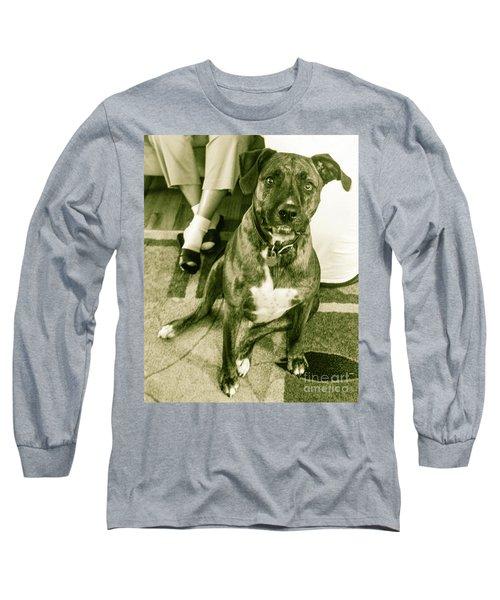 Caeser 6 Long Sleeve T-Shirt