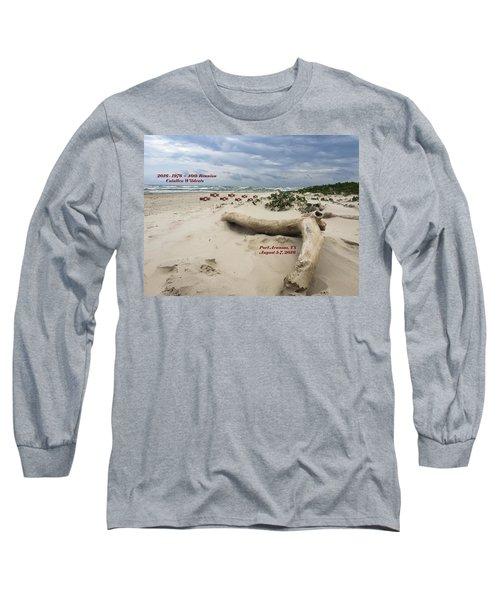 Calallen 40th Reunion - D Long Sleeve T-Shirt by Debra Martz
