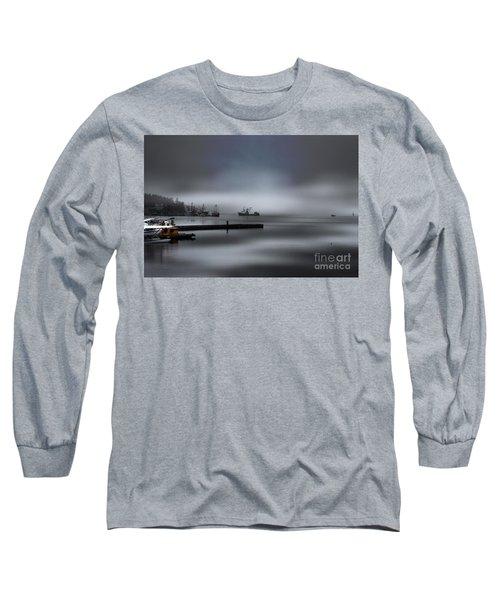 Caledonian Long Sleeve T-Shirt
