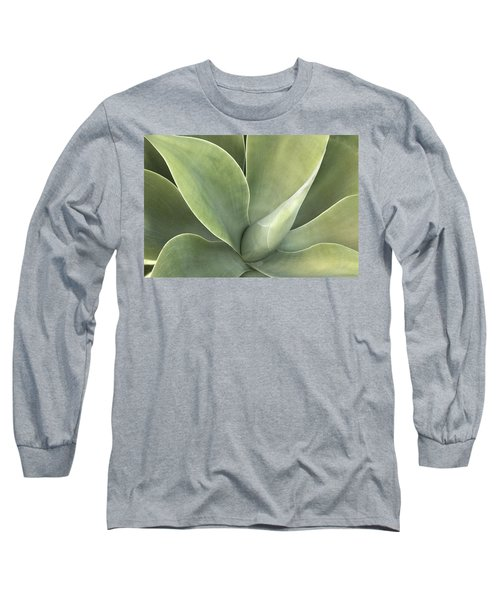 Cali Agave Long Sleeve T-Shirt
