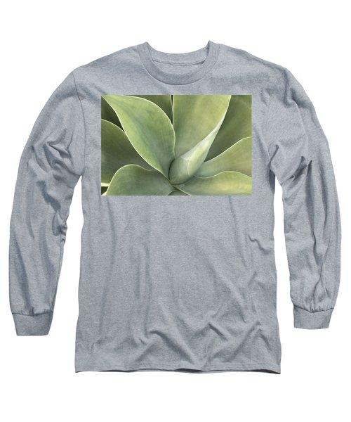 Cali Agave Long Sleeve T-Shirt