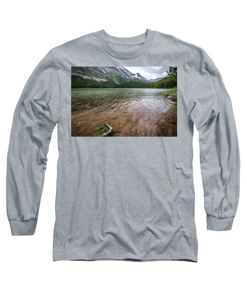 Calm Waters Long Sleeve T-Shirt