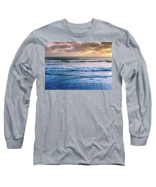 Calming Long Sleeve T-Shirt