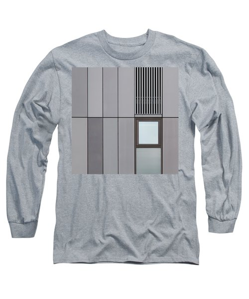 Cambridge Window Long Sleeve T-Shirt